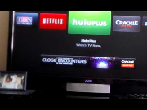 Cut the cable cord:Roku and Mohu