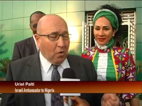 Israel To Partner With Nigeria In Developing Domestic Tourism