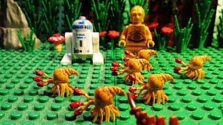 download lagu Lego Halo Vs Star Wars 11 gratis