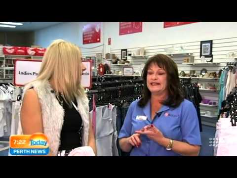 Perth's Best Op Shops - Salvo's Belmont - Part 1 | Today Perth News