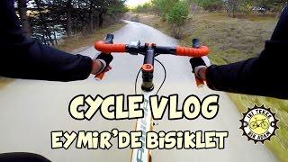 Cycle Vlog #1 - Eymir'de Bisiklet Sürmek (DENEME BÖLÜMÜ)