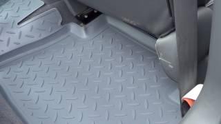 АВ-АКС.РУ: Коврики в салон 3D Chevrolet Lacetti с 2004 по 2013, серый