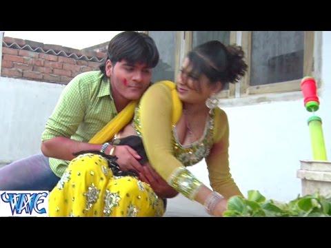 Devara Dori खोल दिहलस - Sara Ra Ra Holi Ha - Arvind Akela Kallu - Bhojpuri Hot Holi Songs 2015 Hd video