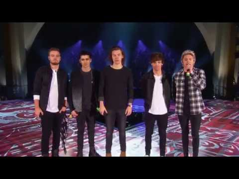 One Direction The Tv Special (full) video