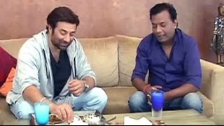 The secret of Sunny Deol's fitness