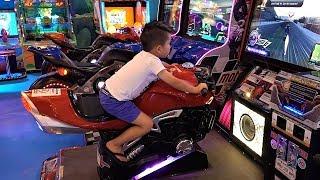 Skills Tester Arcade Games Amusement center Playtime Fun With Ckn Toys