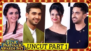 download lagu Star Parivaar Awards 2017 Full Show  Uncut Part gratis