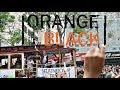 ORANGE IS THE NEW BLACK AT SF PRIDE!!!