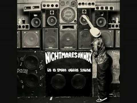 Nightmares On Wax - Sound of N.O.W. [EP]