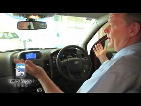 Barry Maney Ford - 2013 Ford Ranger Wildtrak Walk Through