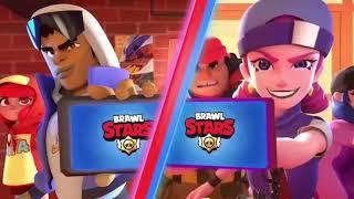 Все мультфильмы Brawl Stars 2017-2020