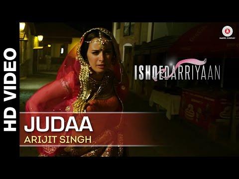 Arijit Singh - Judaa