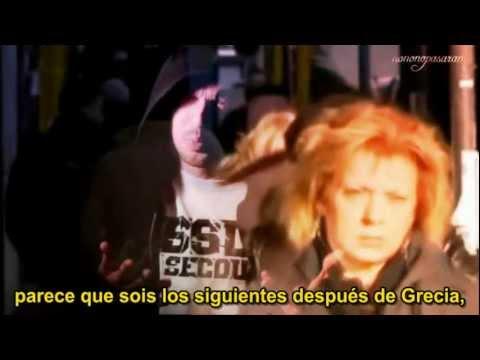 #NNNP ~ El Templo del Tigre ft. El Gaouli - Toujours les mêmes (Subtitulado en español)