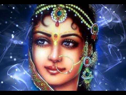Sri Radhika Stava ~ Krishna Premi Dasi video