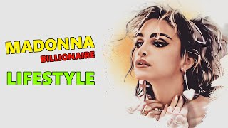 10 Expensive Things Owned By Music Star Madonna