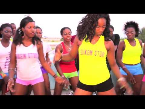 Joetime Gabel Kanaval 2014 - Fouye (Official Video)