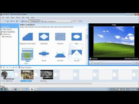 Windows Movie Maker (Windows) - Download