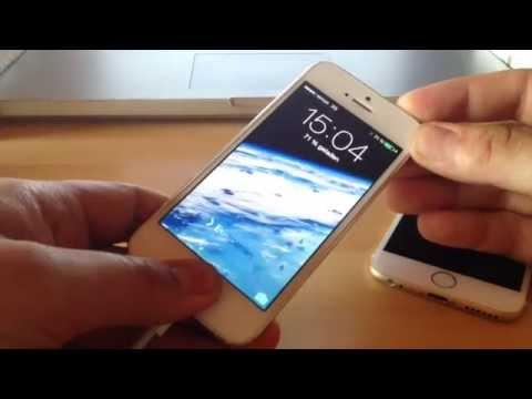 FIX: iOS 8.1. 8.1.1. 8.1.2 iPhone Stuck rebooting. Apple Logo - How To DFU Mode
