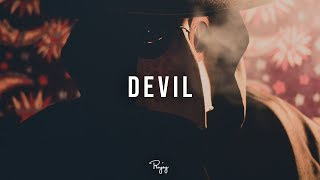 """Devil"" - Evil Freestyle Trap Beat New Rap Hip Hop Instrumental Music 2019 