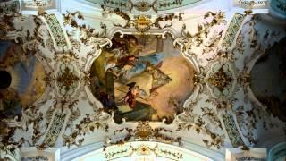 G.P. Telemann 20 little Fugues for Organ TWV 30:1-20, Franz Loerch Organ