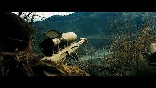 shooter movie sniper shot in hindi HD