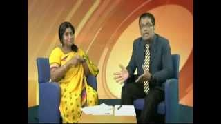 Shaila Thiru. Part 3.GTV  counselling interview on 29.3.15.