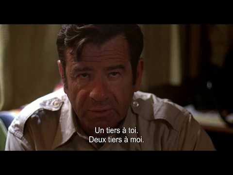 "TUEZ CHARLEY VARRICK ! - Extrait ""Beau Butin"" (VOST - HD)"
