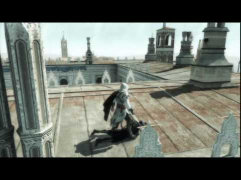 Assassin's Creed II Venice gameplay walkthrough Video