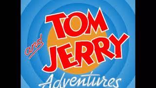 Tom and Jerry Adventure KidsWB Promo