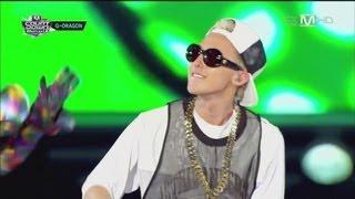G-DRAGON_0829_M Countdown K-CON in LA_CRAYON