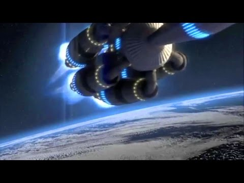 NASA's Engines and Possible Speed of Light Propulsion? (1080p)