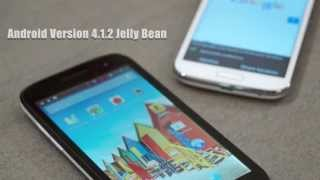 Samsung Galaxy Grand Quattro i8552 vs Micromax Canvas HD A116 : Fight - iGyaan