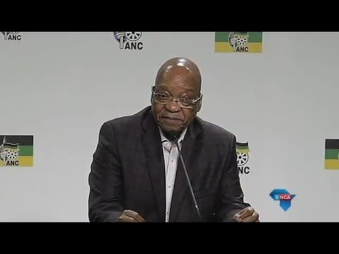 South Africa must accommodate all citizens and remember Ubuntu: President Jacob Zuma