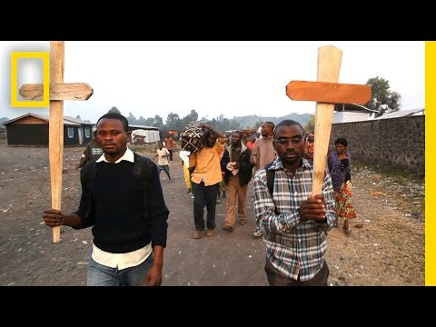 This Is Congo: The Displaced (Exclusive Video)
