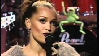 Vanessa Williams - First Thing on Your Mind