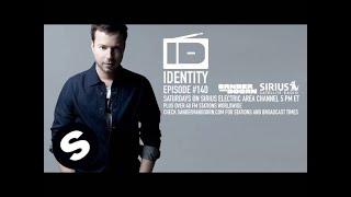 Sander van Doorn - Identity Episode 140 (Live at Sensation Belgium)
