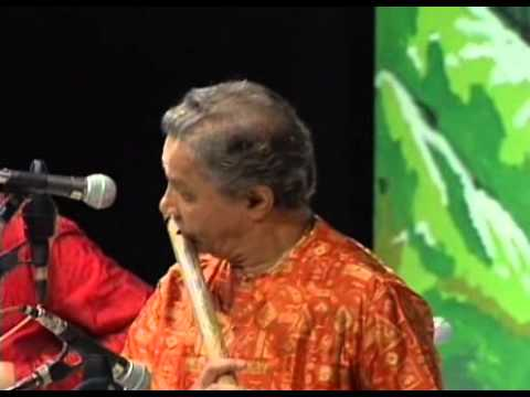 Shivkumar Sharma and Hariprasad Chaurasia - The Valley Recalls
