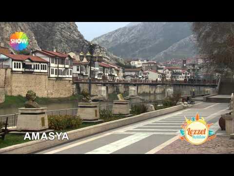 Lezzet Haritası/Amasya-Sinop/ Fragman
