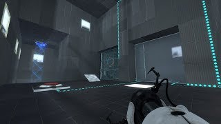 "Portal 2 Blind Playthroughs: Episode 8: ""Holonomy"" by Mikeastro"