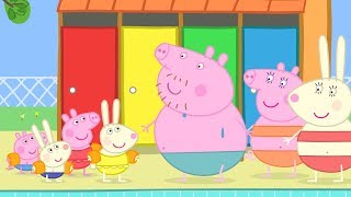 ♥ Best of Peppa Pig Episodes  | Mandy Mouse | #1♥ (new 2017!!)
