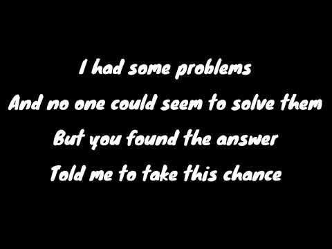 AZ - Problems (lyrics)