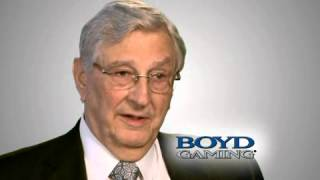 Boyd Gaming CEO on the company's next wager on sports betting