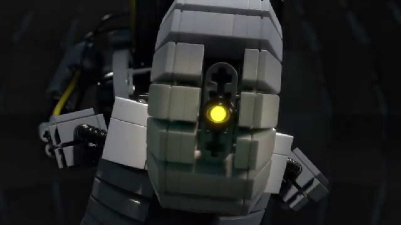 LEGO Dimensions: E3 Portal Trailer - The LEGO Toy Pad Does More