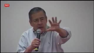 Paulo Henrique Amorim explica o golpe