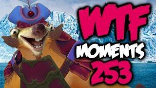 Dota 2 WTF Moments 253