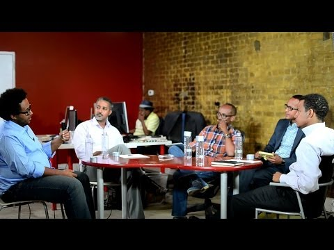 S3 Ep.7:Part 1 - Ethiopia's Current ICT State - Discussion With IT Professionals