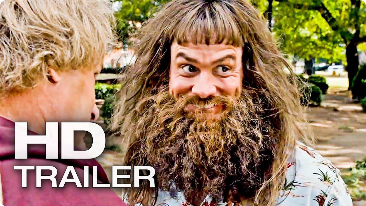 ... Trailer Deutsch German | 2014 Dumb and Dumber To [HD] - YouTube