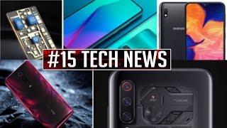 Huawei Ban SD Card, Redmi K20, Pocophone F2, Mi 9t, 5G Super SIM 128 GB, A10S, Vivo Z5X | Tech Geeks
