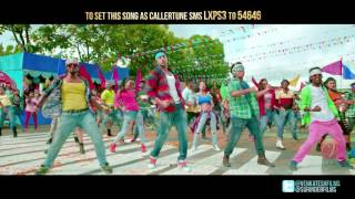 Dhitang Dhitang Full Video Song Love Express 2016 By Dev bye Akash  bz 1080p