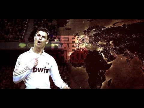 Cristiano Ronaldo - Zero Dark Thirty By Narek7elnino video